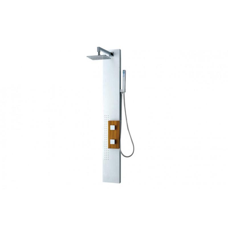 Coluna de banho Eco 22 x 150 cm