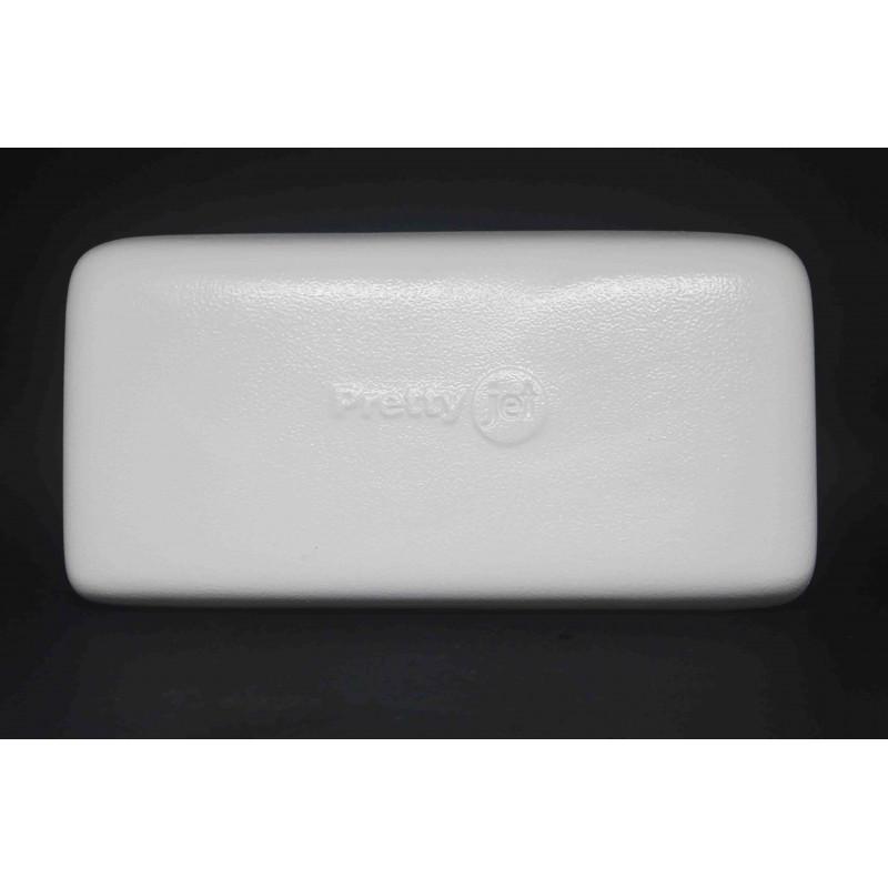 Travesseiro Branco Spa Club / Style / Esfera / Small / Auster/ Confort