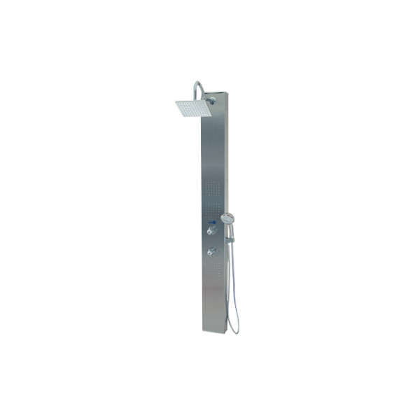 Coluna de banho Fly 20 x 150 cm
