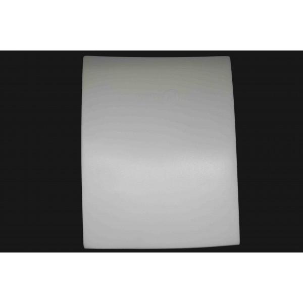 Travesseiro Remov Branco Glass / Oceanus / Face / Vena / Vulcan