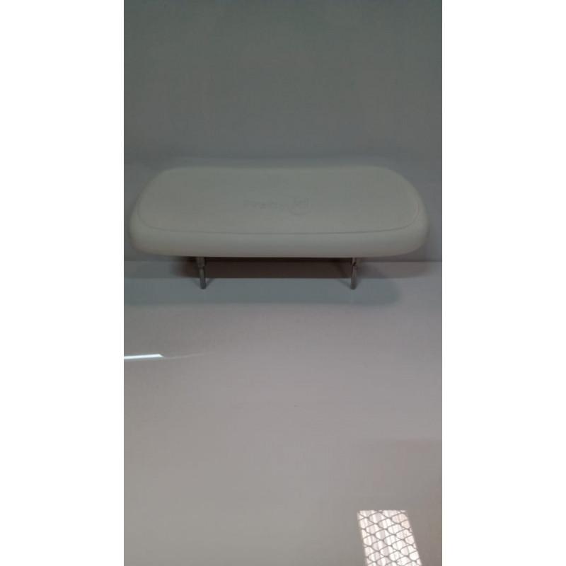 Travesseiro Glamour Branco