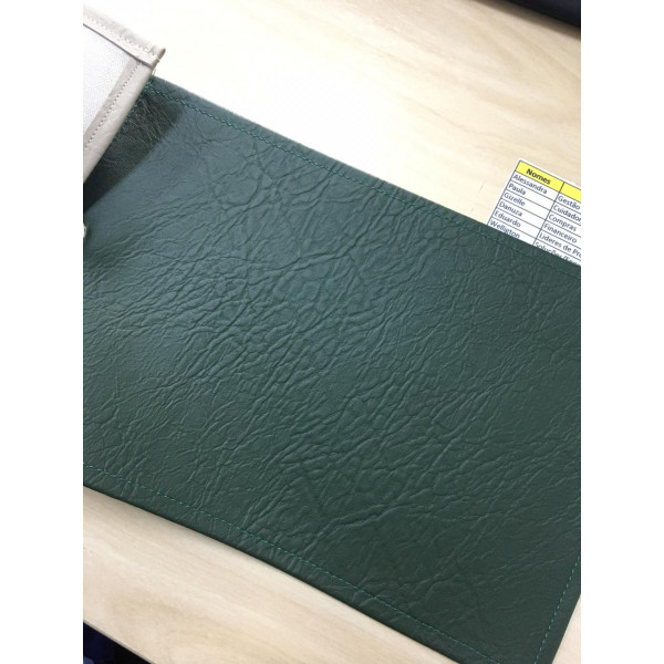 Capa Termica Rigida Verde  2,05 X 2,05 Mt ( Spa Fontaine)